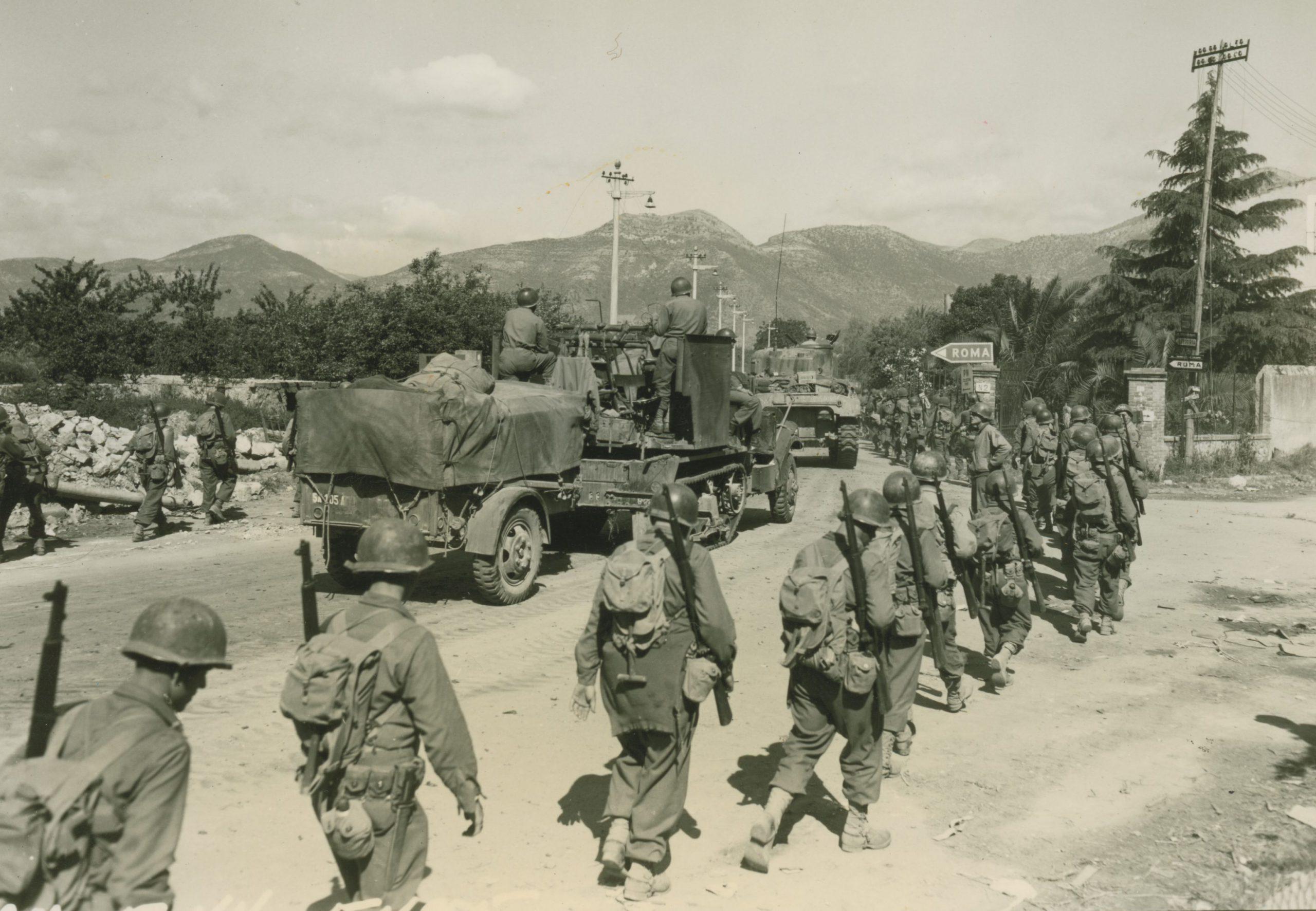 WW2米陸軍ライフル中隊の備品一覧 | ww2geak